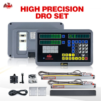 Eixos de leitura digital dro hxx 2 gcs900 ad/para máquina de trituração/tornos/chato/ralar e outros máquinas|Instrumentos de medição de nível| |  -