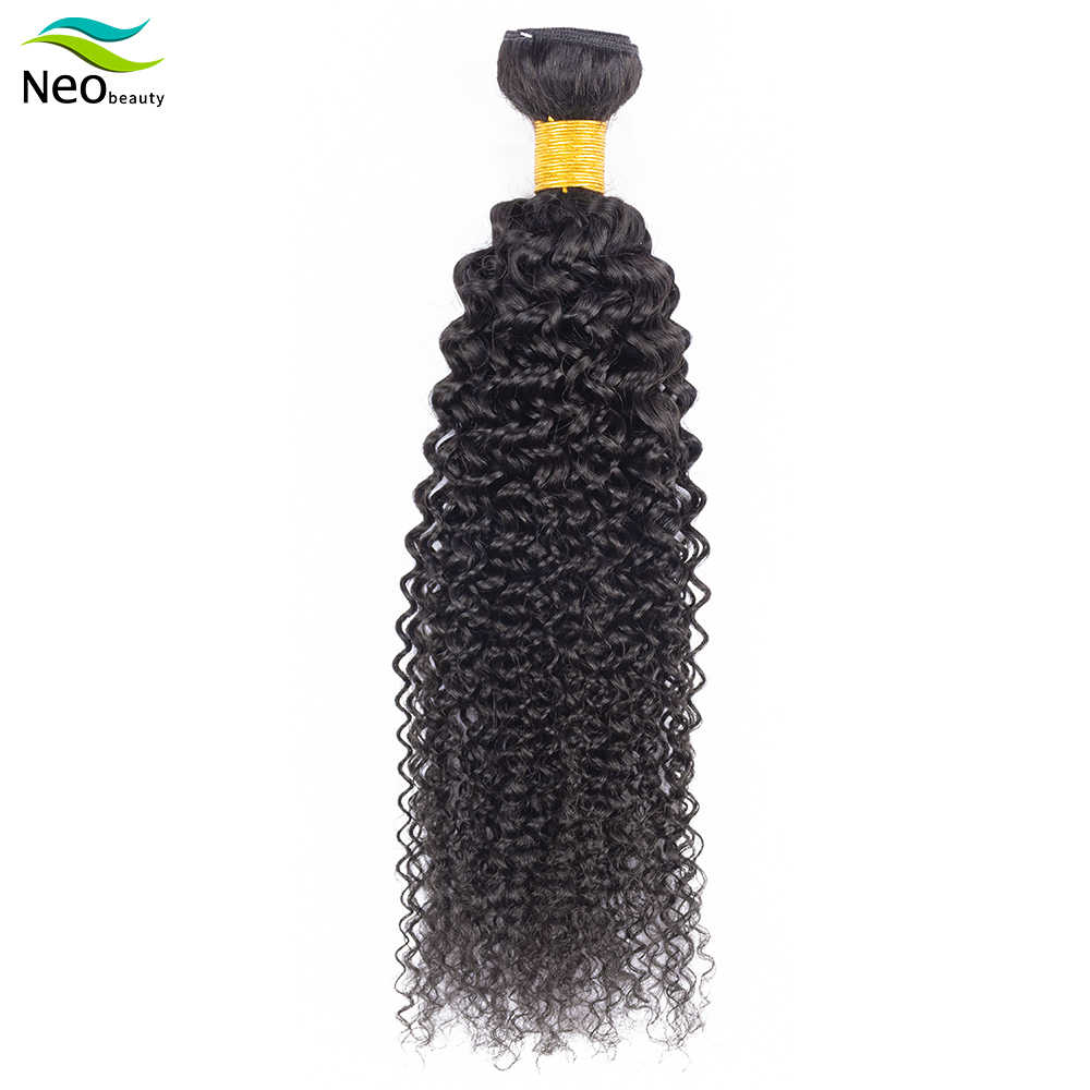 10A Kamboja Keriting Perawan Rambut Jerry Keriting Rambut Manusia Rambut Keriting 1/2/3/4/Manusia bundel Rambut
