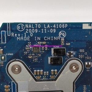 Image 5 - אמיתי 590350 001 NAL70 LA 4106P UMA האם מחשב נייד עבור HP Pavilion DV4 DV4 2100 סדרת נייד