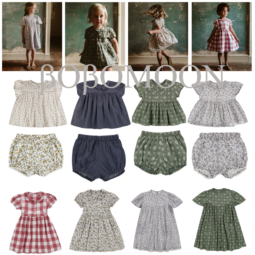 Toddler Boys Girls Kids Cute Tops Tomato Icon Print Short Sleeve Fashion Black T Shirt Blouse