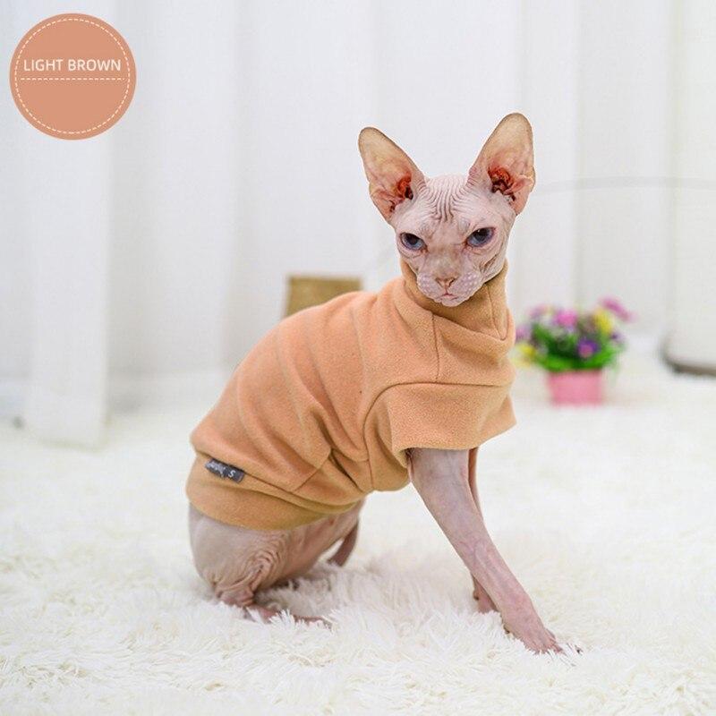Осенне-зимняя теплая одежда в виде кролика, плюшевая теплая фотоодежда для домашних животных, Рождественская одежда для чихуахуа, маленьки...