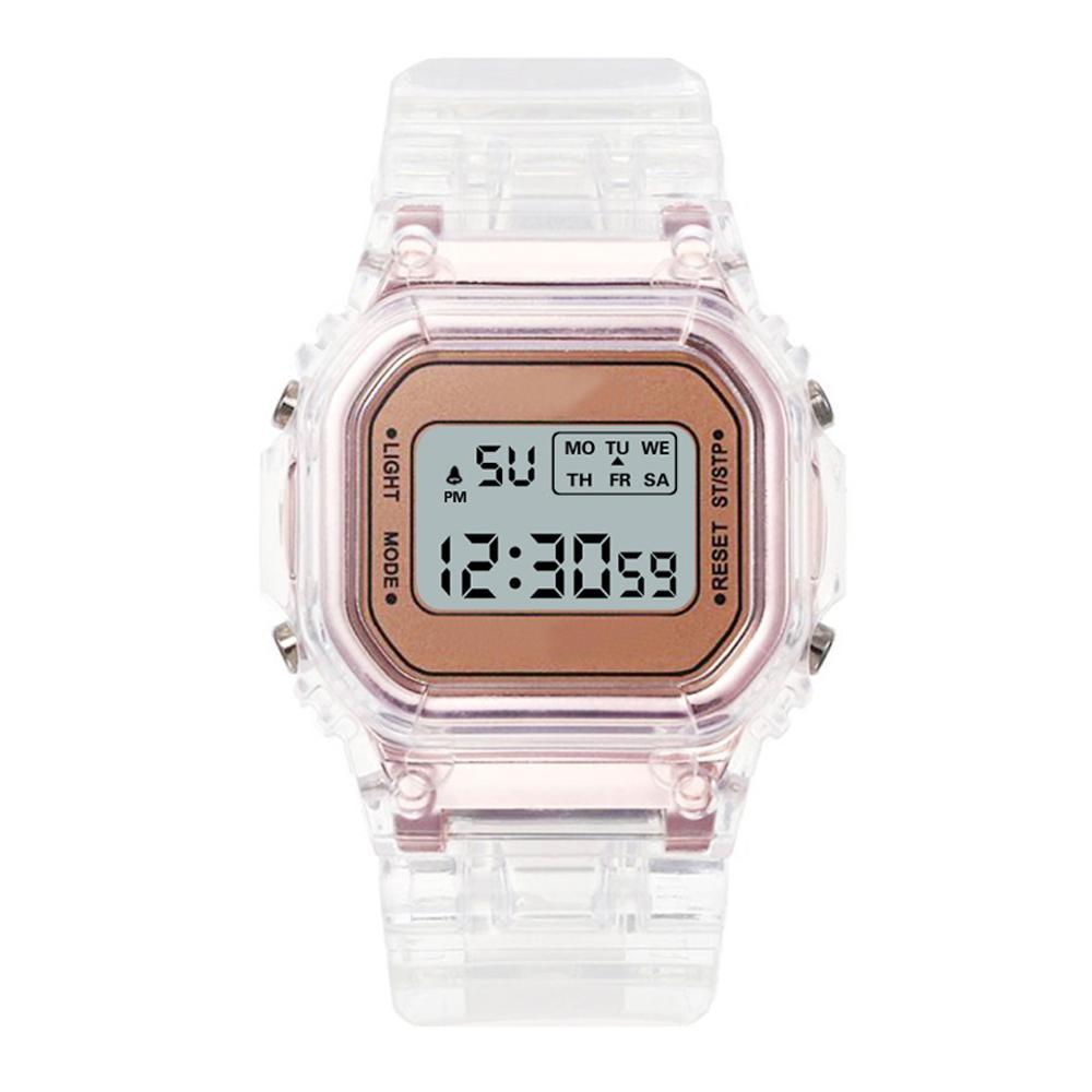 שעון עסקים דיגיטלי Gogoey 3