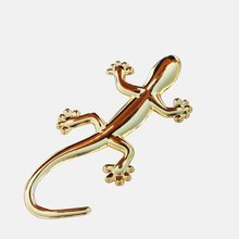 Gecko Lizard Auto Sticker Motorfiets Sticker Decal Waterdicht Reflecterende Sticker Auto Styling Drop Verzending(China)