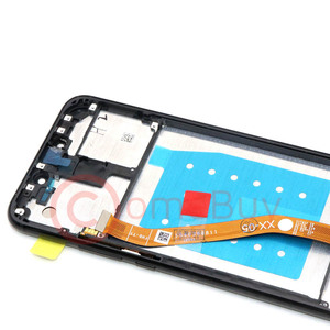Image 5 - Comebuy Display For Huawei Mate 20 Lite LCD Display Touch Screen Digitizer With Frame For Huawei Mate 20 Lite SNE LX1 SNE LX3