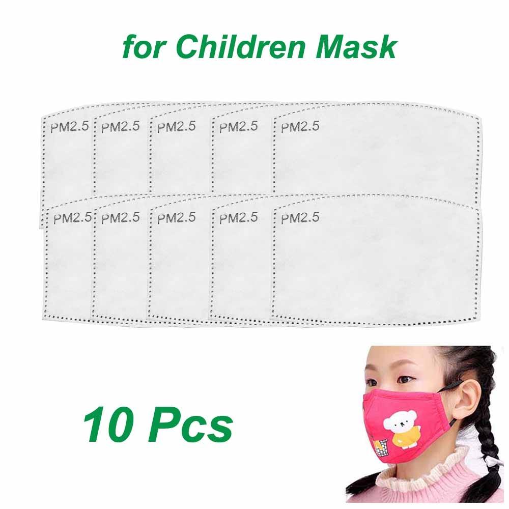 Kids Filter 10Pcs