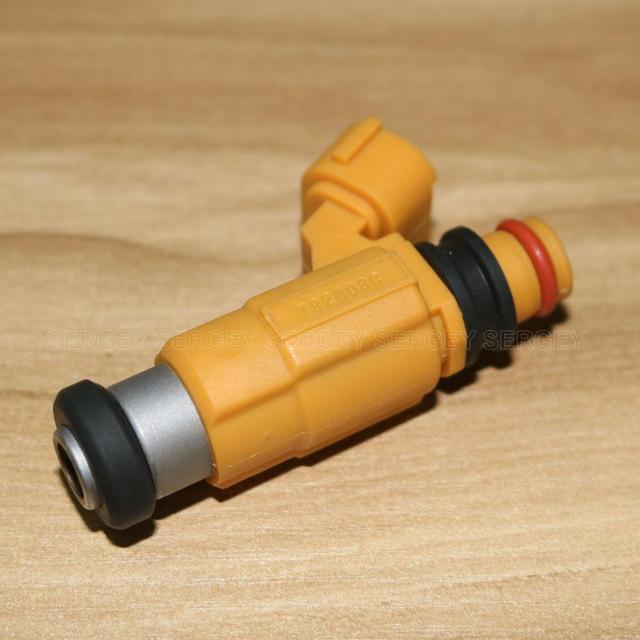 4 Uds./unids/lote inyector de combustible CDH275 63P-13761-00-00 para YAMAHA F150 cuatro tiempos fuera de borda
