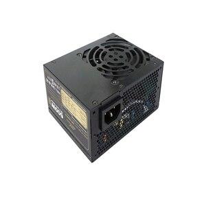 Image 5 - Nouveau PSU pour SilverStone marque SFX entièrement modulaire 80plus or jeu alimentation muet 600W/500W alimentation SST SX600 G SX500 LG
