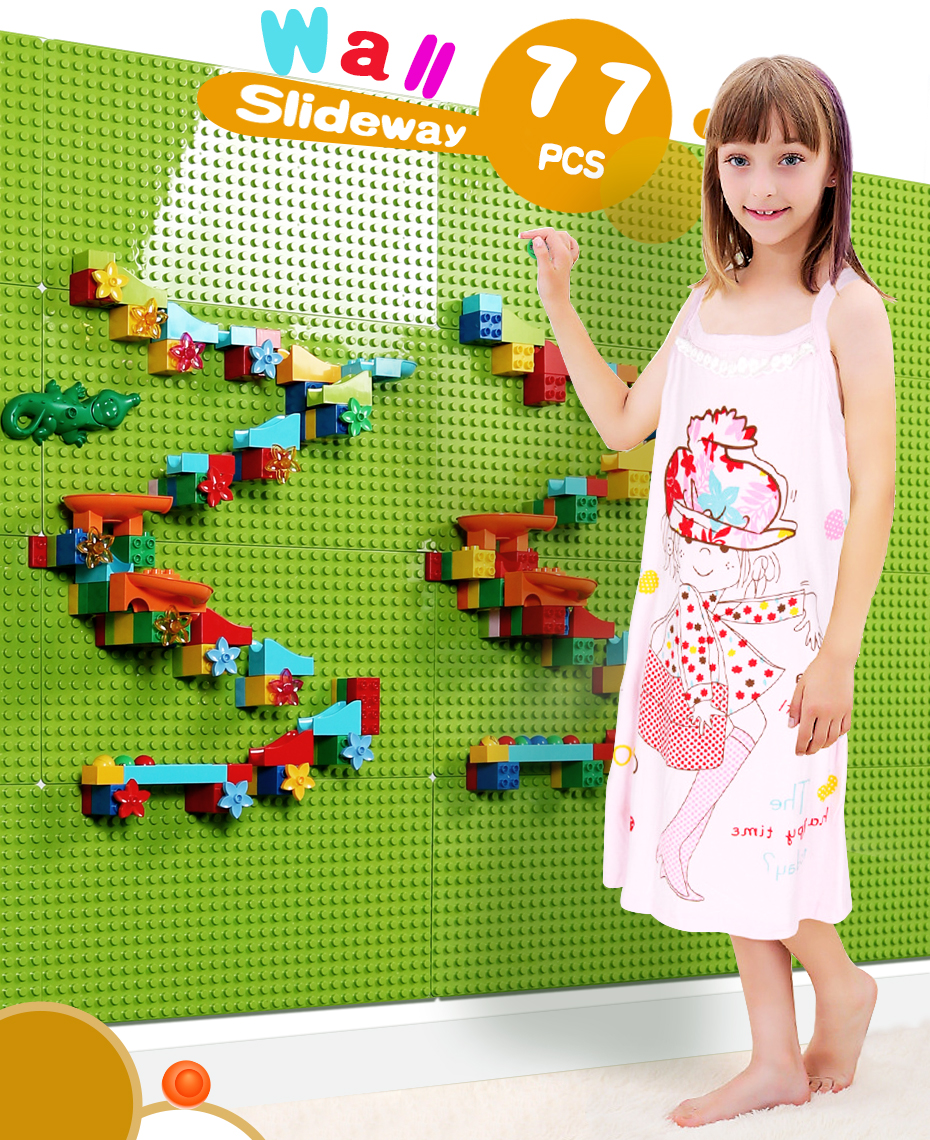 Mable Corrida Corrida Building Block Compatível LegoINGlys