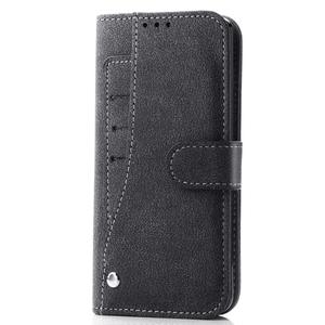 Image 2 - Luxury Leather Flip Wallet Book Case For Huawei P30 Pro P40 Lite 5G P20 P10 P9 P Smart Z 2019 2020 Magnet Stand Phone Cover