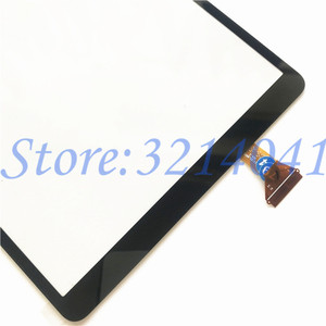 Image 3 - למעלה איכות חדשה מגע מסך עבור Samsung Galaxy Tab 10.1 2019 SM T510 SM T515 לוח מגע Digitizer זכוכית חיישן