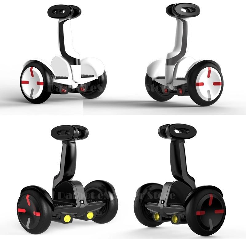 Daibot Smart Electric Scooter 10 Inch 2 Wheel Self Balancing Scooters With APPBluetooth Speaker Protable Oxboard Hoverboard  (27)