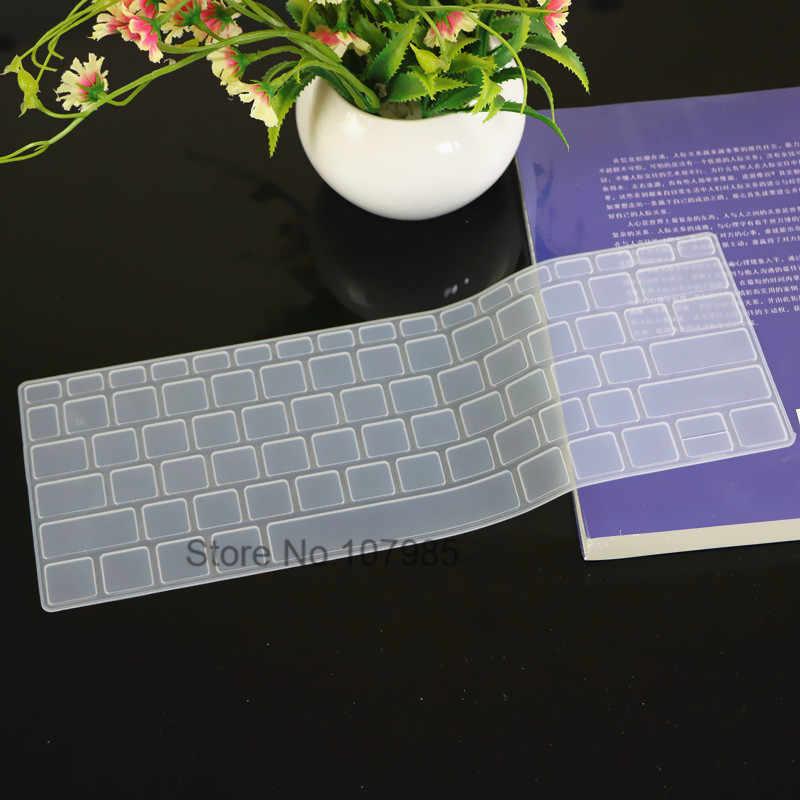 ノートパソコンのキーボードカバーシャオ mi 赤 mi ブック 14 インチ赤 mi ブック mi book14 2019 シリーズシリコーン洗えるノートブックスキンプロテクター