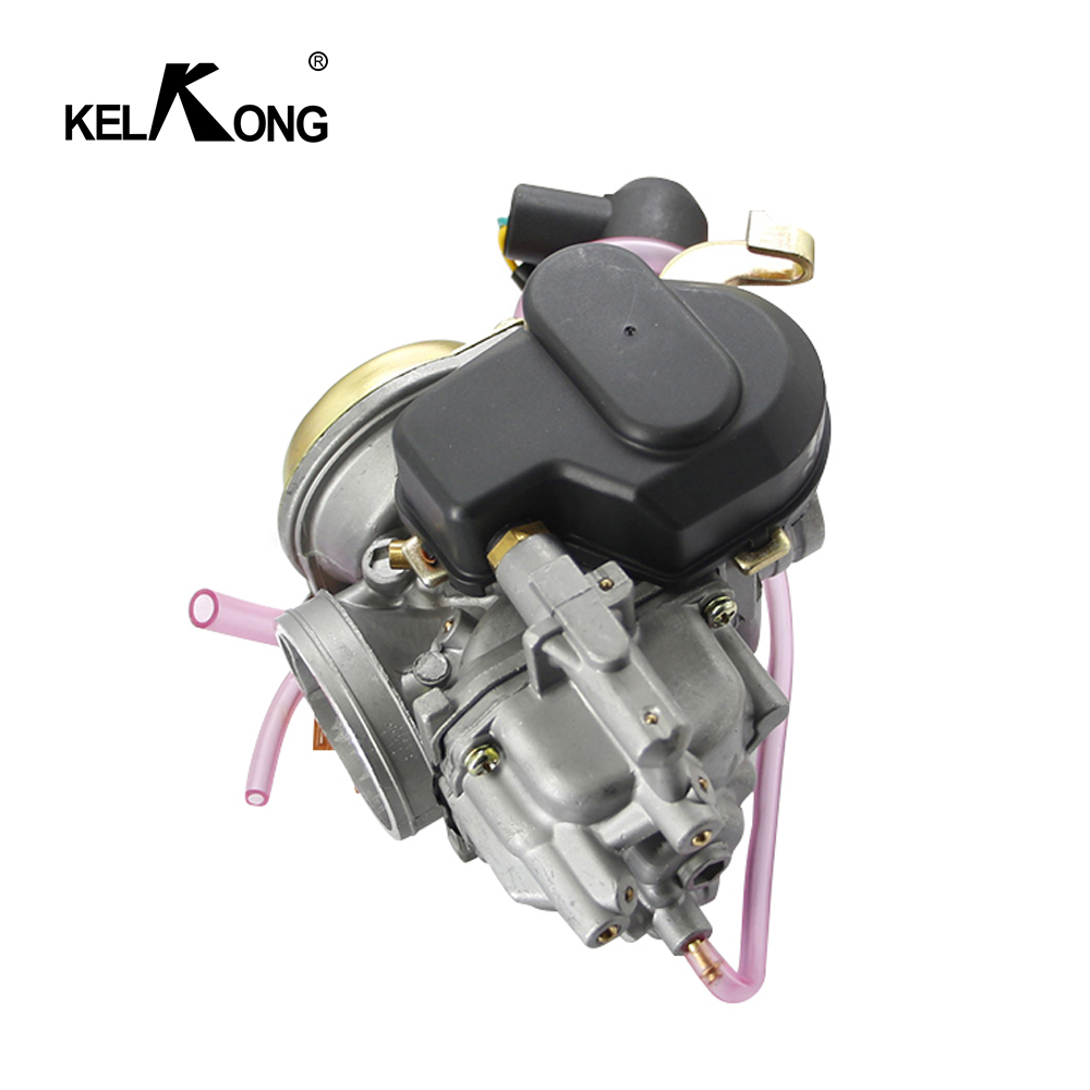 Image 3 - KELKONG Carburetor Carb For Mikuni 26mm PD26 BS26 Fit For Suzuki AN125 AN150 Burgman 125 150 For Suzuki GS125 GN125 EN125-in Carburetor from Automobiles & Motorcycles