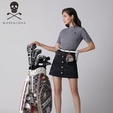 Women's Golf Skirt Summer New Sports Golf Short Skirt For Ladies Tennis Casual Sports