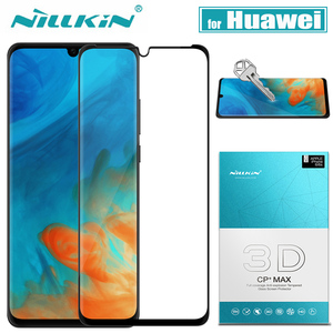 Image 1 - Huawei P30/P20 Pro Glass Screen Protector Nillkin 3D Full Coverage Safety Protective Glass on Huawei Mate 20 Pro Tempered Glass