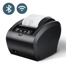 Термопринтер 80 мм 58 автоматический резак для кухни супермаркет