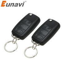 Универсальная автомобильная сигнализация eunavi умное управление