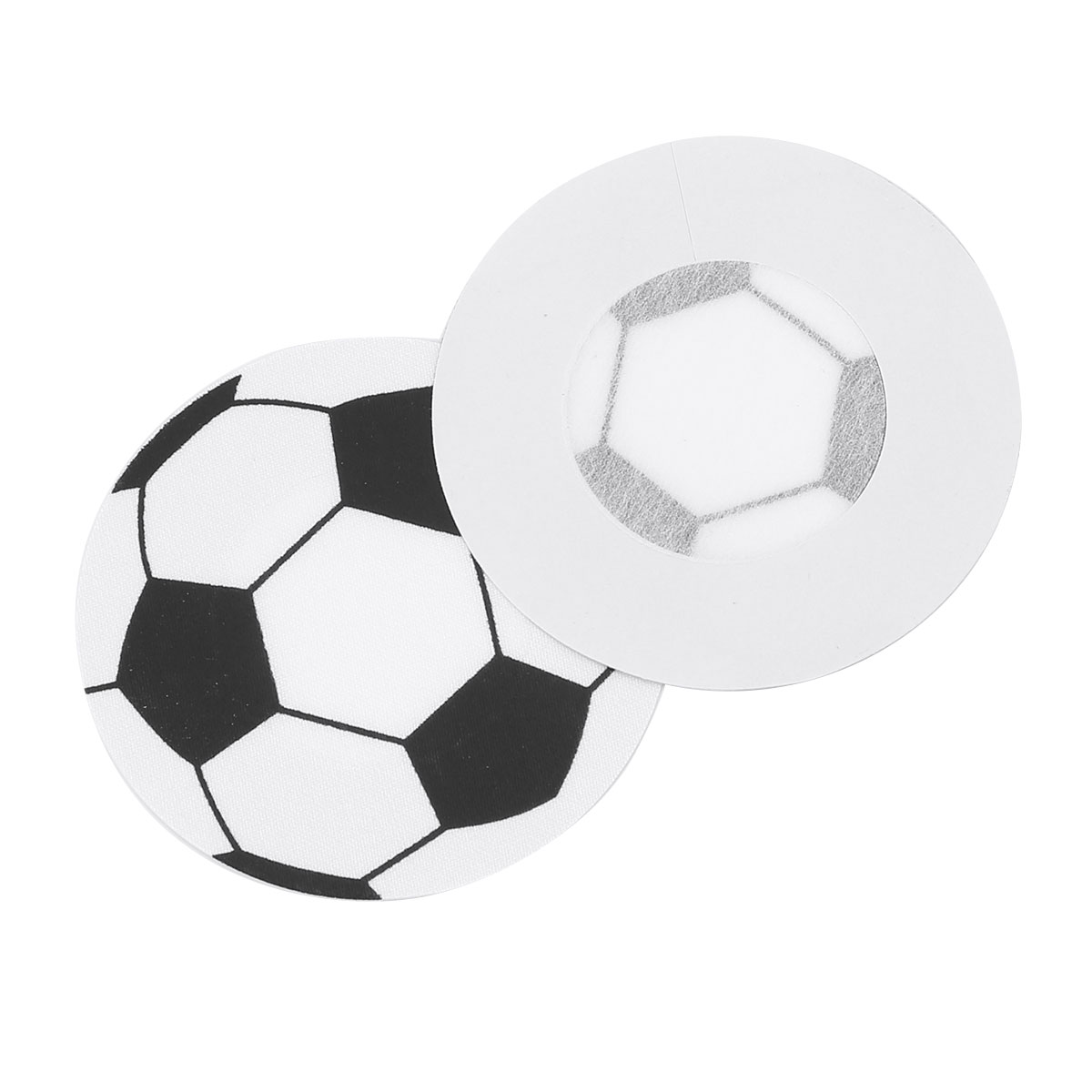 10 Pairs Football Shaped Disposable Satin Self Adhesive Breast Pasties  Nipple Covers Stickers Womens Intimates Accessories|intimates' accessories|  - AliExpress