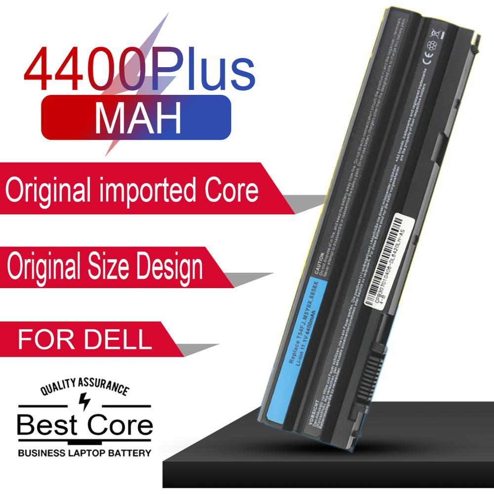 11.1V 4400 Mah Laptop Batterij Voor Dell 8858X 8P3YX 911MD Vostro 3460 3560 Latitude E6420 E6520 Voor Inspiron 7420 7520 7720 5420-in Laptop Batterijen van Computer & Kantoor op title=
