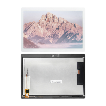 For Lenovo Tab M10 TB-X505 TB-X505F TB-X505X TB-X505L LCD Display Touch Screen Digitizer Glass Assembly