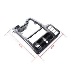 Image 5 - מרכז קונסולת אוויר Vent החלפה עבור סיאט איביזה השני פולקסווגן פולו Caddy השני 6N1858071A