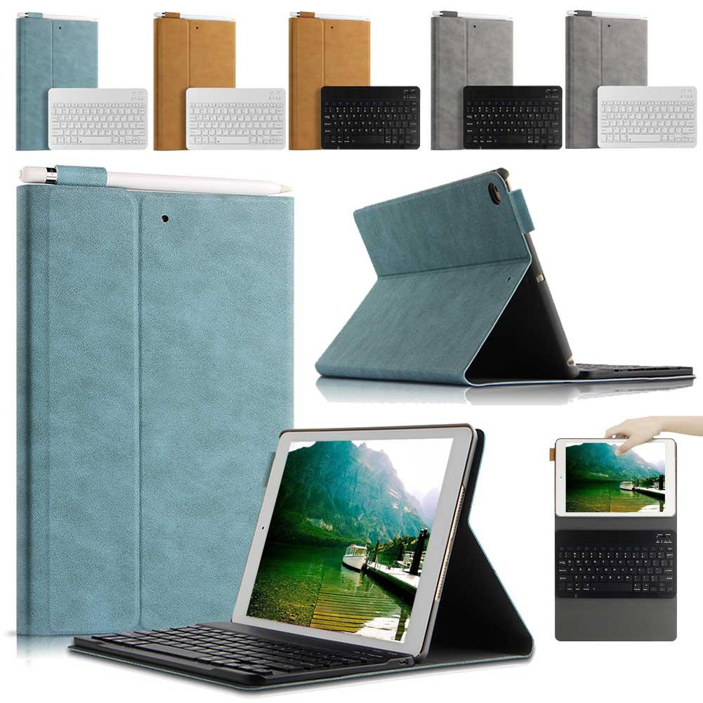 Чехол с клавиатурой для iPad Air 10,5 беспроводной чехол с подсветкой для iPad Pro 10,5 2017 чехол для iPad 10,2 2019 iPad 7th Gen чехол