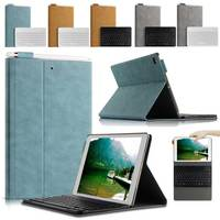 Keyboard Cover For iPad Air 10.5 Wireless Backlight Case For iPad Pro 10.5 2017 Case For iPad 10.2 2019 iPad 7th Gen Cover