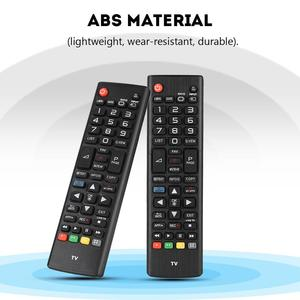 Image 4 - אוניברסלי חכם טלוויזיה שלט רחוק Replaceme LCD HDTV בקר עבור LG LCDTV טלוויזיה AKB73975709 AKB73975757 AKB73975728