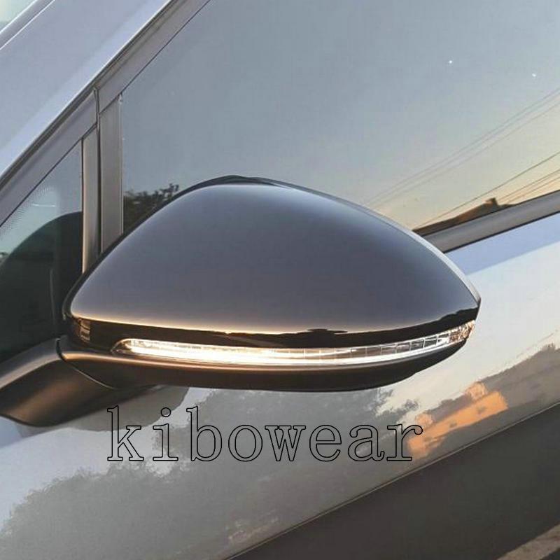 Nouvelle aile en verre miroir VW Jetta Côté Passager /& gt92