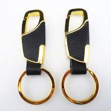 Hohe Qualität Marke Design Kühlen Edelstahl Auto Keychain Für Buick Regal Lacrosse Excelle GT/XT/GL8/ENCORE/Enklaven/Envision