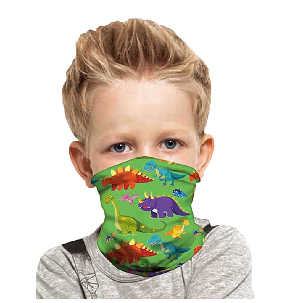 Sagace 2021 Scarf Selling Children Respirator Sport Cycling Mask Cold Ice Scarf Magic Dace Breathable Scarf Шарфы И Маски