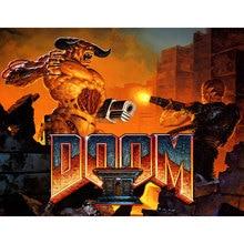 DOOM II(PC) [Цифровая версия]