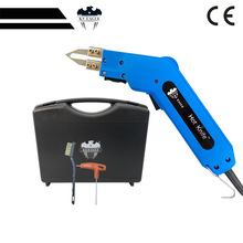 Knife-Cutter Electric-Cutting-Tools Eletric Hot Fabric-Rope Hand-Hold Heating