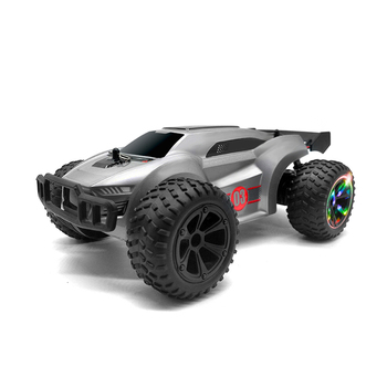 Hipac RC Racing Car Off Road Muscle Truck 4wd Drift 30Mins Remote Control Cars High Speed Toy Buggy for Boys Adults Fast Hobby rc car 2 4g high speed racing drift car remote control car 4wd controlled vehicle machine off road buggy hobby toy cars