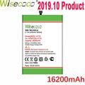 WISECOCO батарея HT70 16200 мА/ч для мобильного телефон в наличии  мобильный телефон в наличии  высокое качество батареи + номер для отслеживания