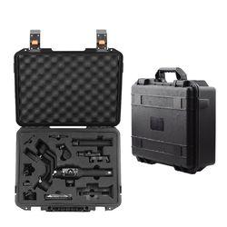 Waterproof Shockproof Storage Bag Handbag Travel Carrying Case Protective Organizer Suitcase for DJI Ronin-SC Accessories