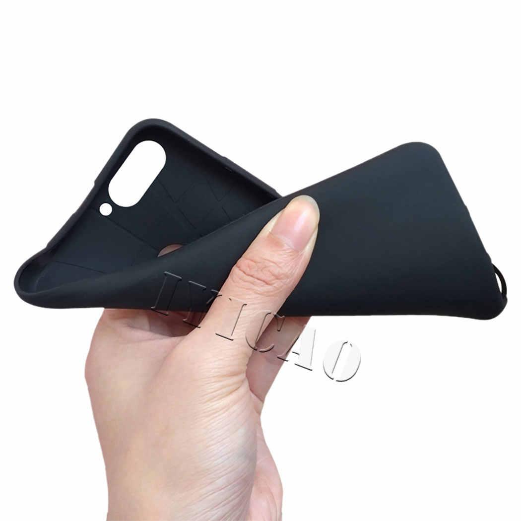 IYICAO KPOP grupo niño Monsta X funda de silicona suave para Huawei P Smart Z Plus 2019 P30 P20 P10 Lite pro teléfono caso