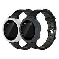 Applicable To Garmin Forerunner235 735XT Universal Smart Watch Silicone Protective Case