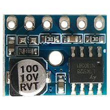 лучшая цена XY-SP5W 5128 Digital Amplifier Board Class D 5W Mono Audio Amplifier Module