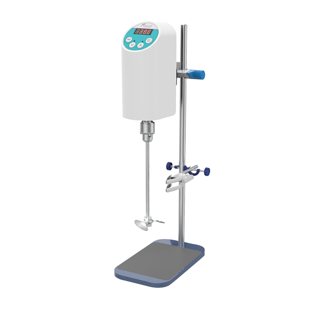 Digital Overhead Stirrer Lab Electric Overhead Stirrer Lab Mixer