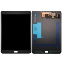 LCD Screen Display and Touch Screen Digitizer Full Assembly Replacement For Samsung Galaxy Tab S2 8.0 / T710 T713 T715(China)