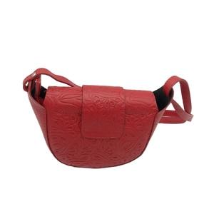 Image 3 - JUICE, made in Italy, Genuine leather, women bag,Women cross body 112195