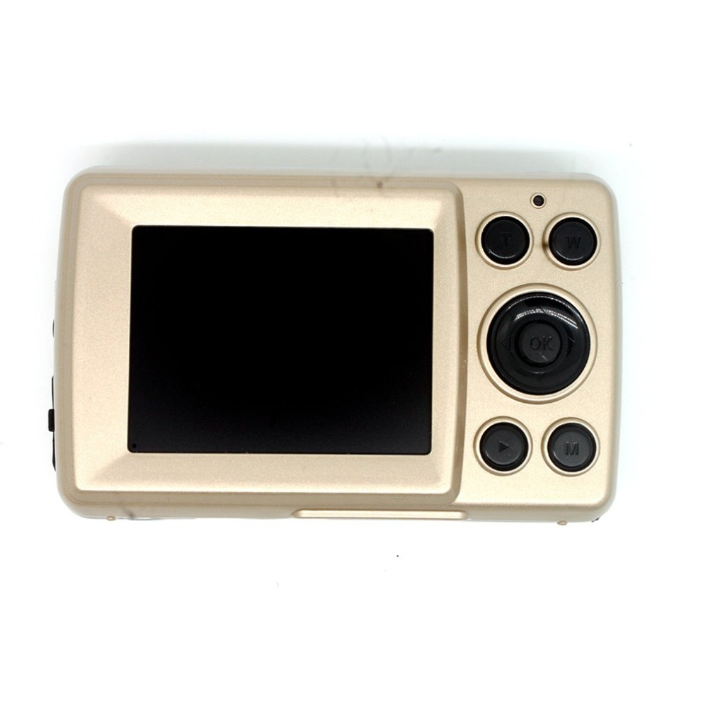 H59aeb45a423b4e2c821f19f1d0382b12e XJ03 Children's Durable Digital Camera Practical 16 Million Pixel Compact Home  Portable Cameras for Kids Boys Girls