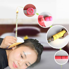 100PCS = 50 Pairs Natural Ear Candling Aromatherapy Ear Cand