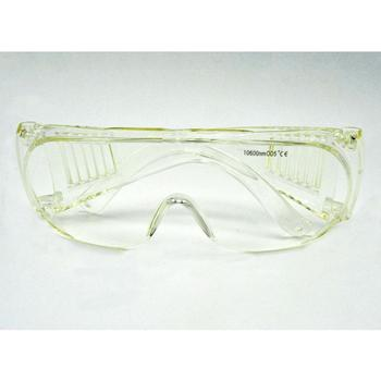 цена на EP-4-6 OD5+ 10600nm 10.6um CO2 Laser Protective Safety Glasses Goggles CE T=90% w/ Box