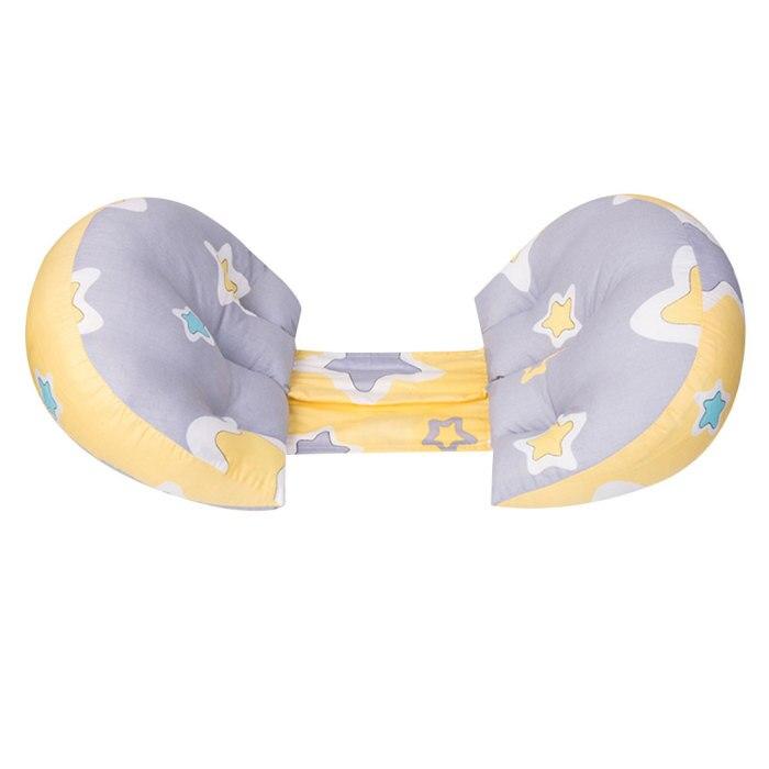 Подушка для беременных женщин, u-образная подушка для поддержки живота, многофункциональная подушка для сна, домашняя спальня@ LS