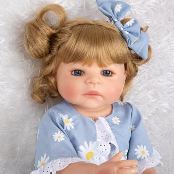 Кукла-младенец KEIUMI 22D04-C474-S34-T22 6