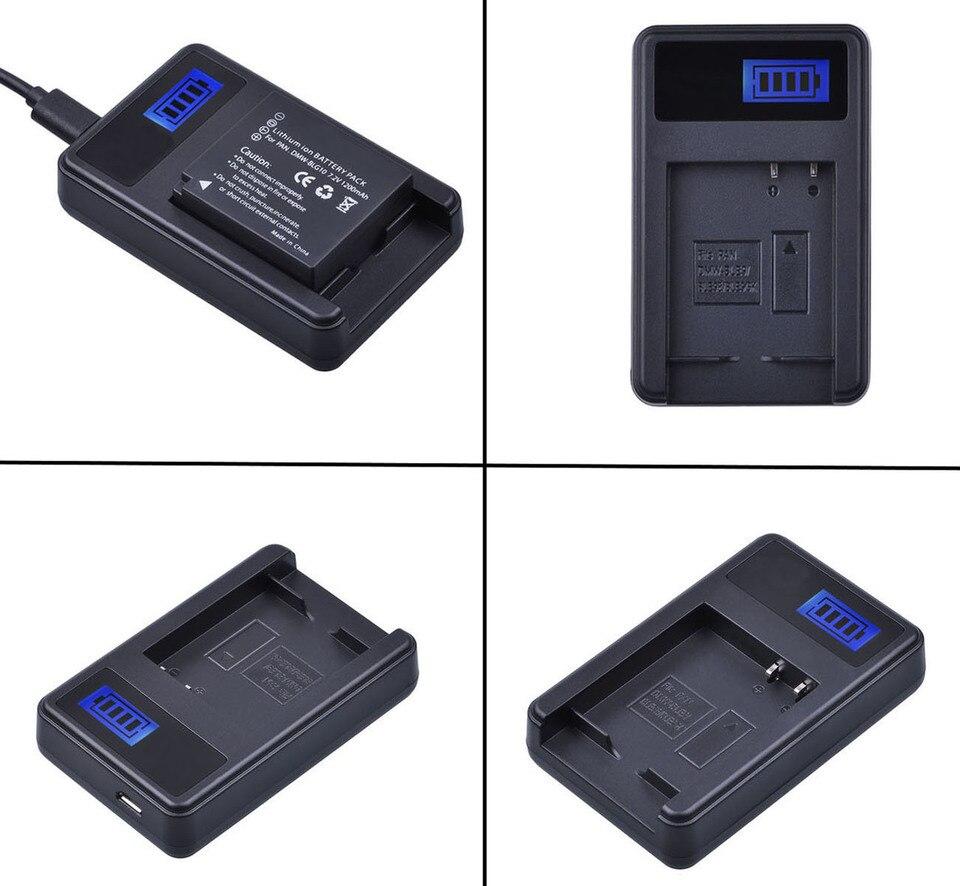 MICRO-USB CHARGER for Sony DSC-P100//S DSC-P120 DSC-P150