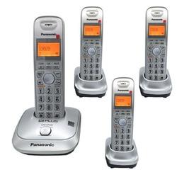 Dect 6.0 plus telefone sem fio digital com interfone interno id de chamada casa sem fio inglês língua espanha