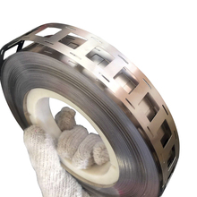 0.2*7*27mm High Purity Nickel…